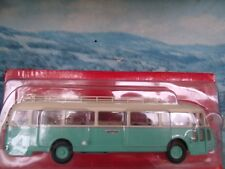 1/43 Magazine Series CHAUSSON APH 47 Nez De Cochon  bus