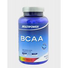 Aminoacidi Ramificati BCAA 300 cps Multipower