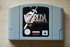 N64-the legend of zelda: Ocarina of time pour Nintendo 64 (B)