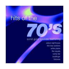 CD HITS OF THE 70'S SOLID GOLD SOUNDS 5034504200326