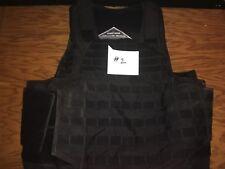 Protech Tactical Armor Vest