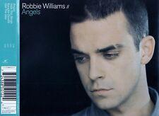 ROBBIE WILLIAMS : ANGELS / CD