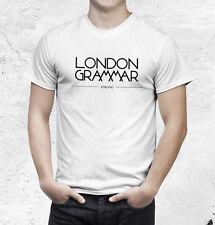 London Grammar Tshirt  strong album