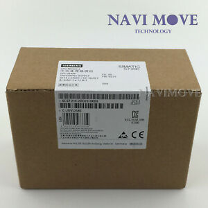 New Siemens 6ES7 214-2BD23-0XB0 6ES7214-2BD23-0XB0 CPU Module US Stock