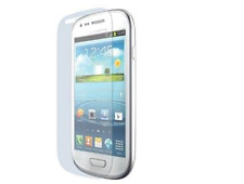 Tech21 Impact Shield Self Heal Screen Protector for Samsung Galaxy S3 Mini