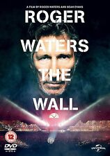 Roger Waters   The Wall    **Brand New DVD**