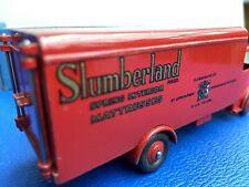 Dinky 514 Slumberland Guy Van Original Boxed