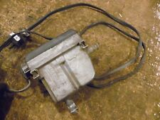Ford 4000 diesel Farm tractor aftermarket engine block heater