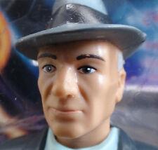 TNG CAPT PICARD as DIXON HILL Star Trek Playmates '94 Figure Next Gen Sealed MOC