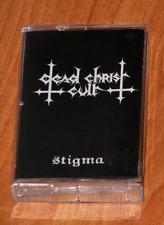 Dead cristiano-CULT-stigma (Romani Russo), Tape