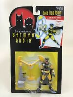 """Bola Trap Robin 5"""" Figure The Adventures Of Batman and Robin Vintage 90s Kenner"""