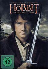 """DER HOBBIT: EINE UNERWARTETE REISE (""""THE HOBBIT: AN UNEXPECTED JOURNEY"""") / DVD"""