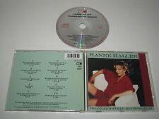 HANNE HALLER/PATATE FRITTE CON UOVO FRITTO(METRONOMO/843 523-2)CD ALBUM