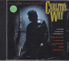 CARLITO'S WAY - o.s.t. CD