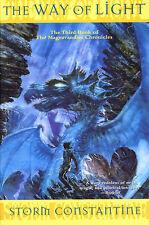 Storm Constantine WAY OF LIGHT USHC