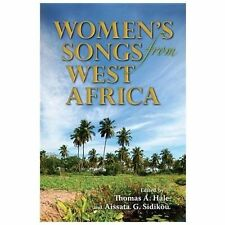 Women's Songs from West Africa (2013, Hardcover)
