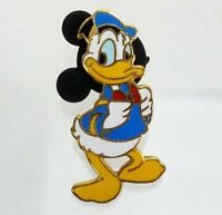 Disney Pin - Pin 457 Happy Donald Duck - 2006