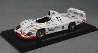 Spark Porsche 936/81 Le Mans Winner 1981 Jacky Ickx & Derek Bell 43LM81 1/43 NEW