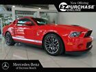 2011 Ford Mustang GT500 2011 Ford Mustang GT500