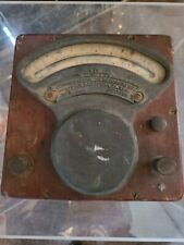 Keystone Electrical Instrument Co. D. C. Volt Meter