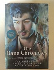 Hardcover The Bane Chronicles By Cassandra Clare Shadow Hunters & Warlocks