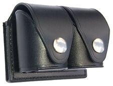 New HKS 203L Speedloader Case Large Black