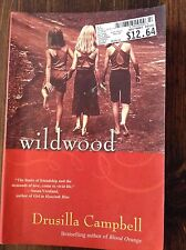 Wildwood by Drusilla Campbell (paperback) store#5303