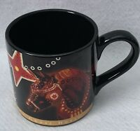 The Trail of Painted Ponies Ghost Horse 2006 Coffee Mug #12466 Bill Miller
