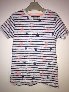 Boys Age 7-8 Years - George T Shirt