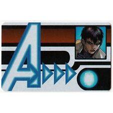 HEROCLIX NICK FURY Agent of SHIELD - ID Card #005 Quake *UC*