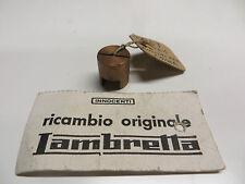 Orig. Italian Lambretta Three Wheeler/ LAMBRO Bronze Bush Part Mint N.O.S:39857