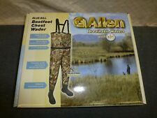 Allen Blue Bill Camo Breathable Wader 12877 Realtree Max-4 Thinsulate