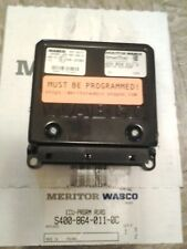 abs brake control module for m2 freightliner