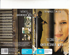 Secrets of An Undercover Wife-2007-Shawnee Smith-Movie-DVD