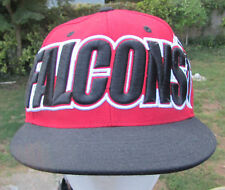 """NFL Atlanta Falcons Mitchell & Ness 7 1/2"""" Fitted Cap..........g"""