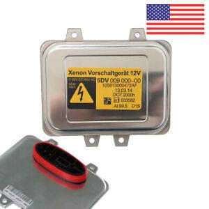 ✅✅ For 2007-2014 Cadillac Escalade &BMW Xenon Hid Headlight Ballast Control Unit