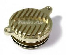 honda crf450r rx 17-18 twinair racing oil filter cap