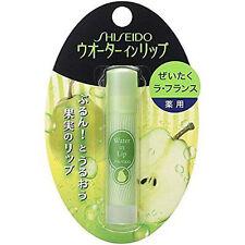 [SHISEIDO] Water in Lip PEAR Moisturizing Hyaluronic Acid Lip Balm JAPAN