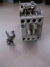 Allen Bradley 100-C12D*10 Series A Contactor *FREE SHIPPING*