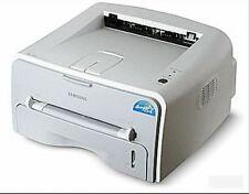 Samsung ML 1710 Monochrome Laser Printer