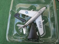 DEL PRADO AIRCRAFT OF THE ACES USAF F-86F SABRE 1/100 SCALE MODEL
