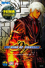 The King Of Fighters 99 SNK NEO GEO NG AES Import Japan