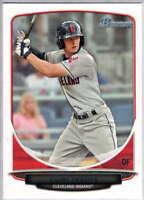 2013 Bowman Draft Draft Picks #BDPP15 Clint Frazier RC Rookie Yankees