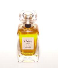 Calèche – Iconic pure perfume extract, bottle, 1.6 oz  TST
