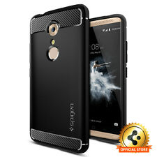 Spigen® For ZTE Axon7 Case [Rugged Armor] Premium Protection Shockproof TPU Case