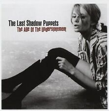 The Last Shadow Puppets - The Age Of The Understatement [CD]