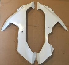 Unpainted Lower Belly Pan Right Left Fairing Cowl Yamaha YZF R1 07 08 ABS inject