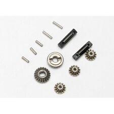 Traxxas TRA7082 Diff/Differential Gear Set: 1/16 E-Revo Slash Summit Fiesta
