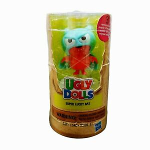 Hasbro Ugly Dolls Surprises Super Lucky Bat Brand New Sealed With Surprise New