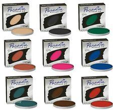 Mehron Paradise Makeup AQ Refills_Face,Body Paint_Colors Cake Makeup_  7gm_Pick1